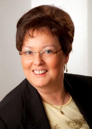 Martina Köhn zum Tag der offenen Tür in der PDJS