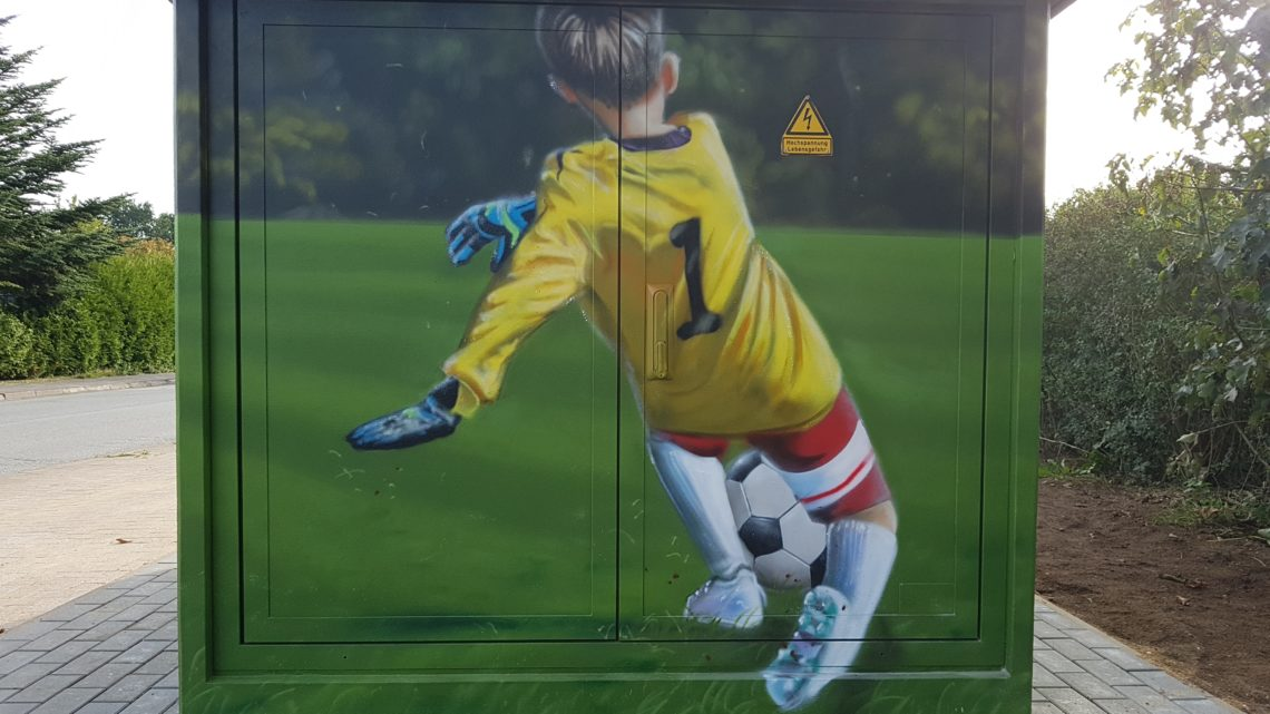 Raiba Leezen Cup 2019